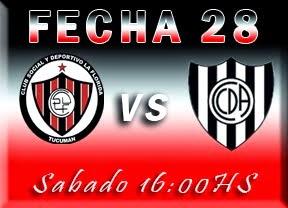 FECHA 28