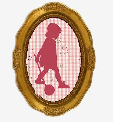 Logotipo para Los Secretos de Cota, marca de ropa