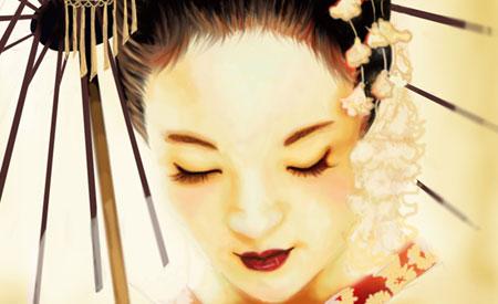 Teknik Oral Seks Geisha