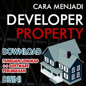 Panduan Lengkap Menjadi Developer Properti