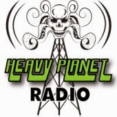 Heavy Planet Radio