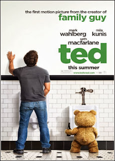 Download - Ted DVDRip - AVi - Dual Áudio