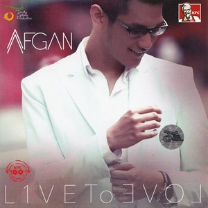 Afgan - L1ve To Love (Full Album 2013)