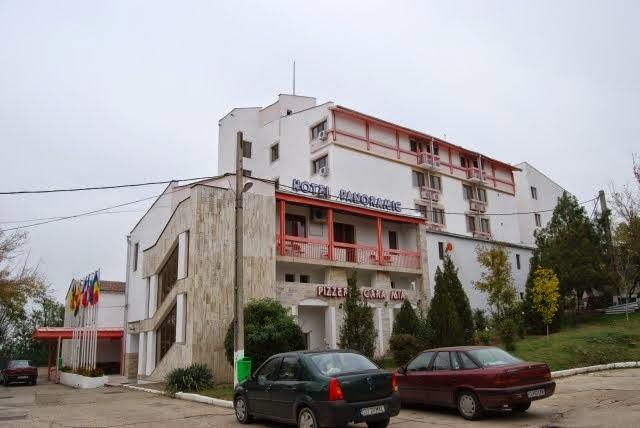 HOTEL PANORAMIC CALAFAT- ANGAJAM URGENT