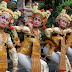 Tari Wali Ciptaan Dewa Brahma Keunikan Bali