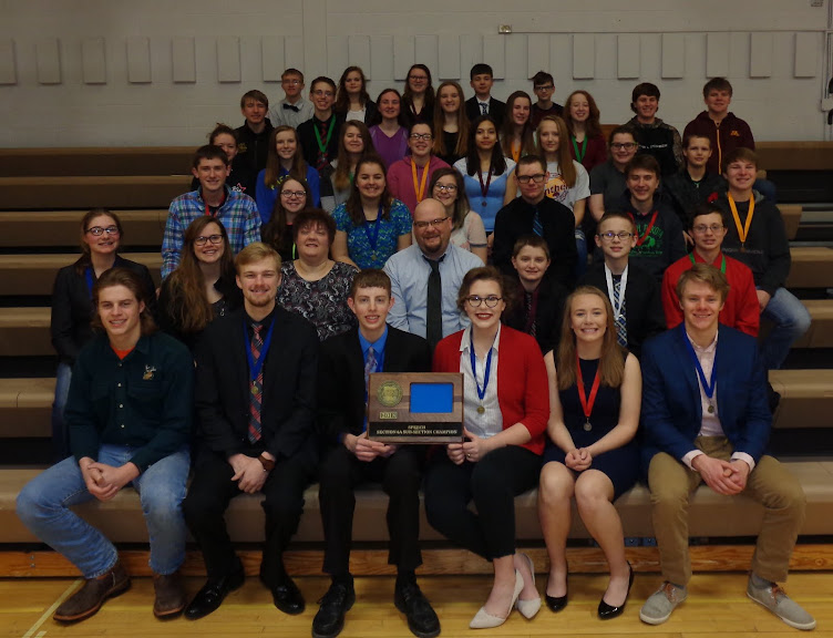 2018 Speech Subsection 21A Champions