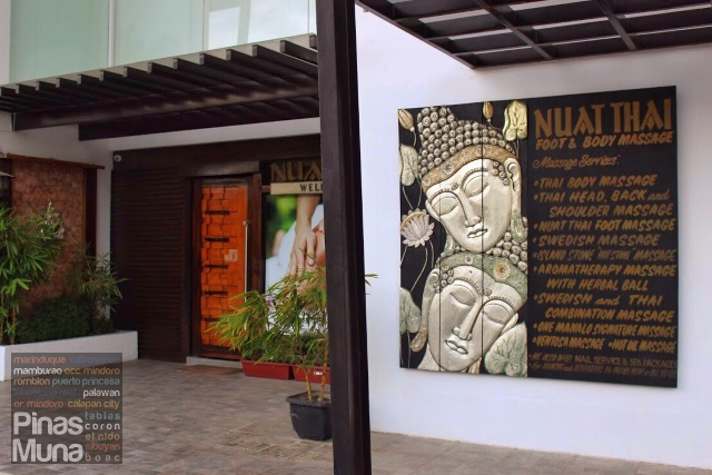 Nuat Thai One Manalo Branch