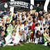 انشيلوتي : ريال مدريد يستطيع الفوز بدوري ابطال اوروبا للمرة الثاية علي التوالي