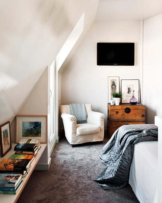 Great Simple Bedroom Decor Ideas