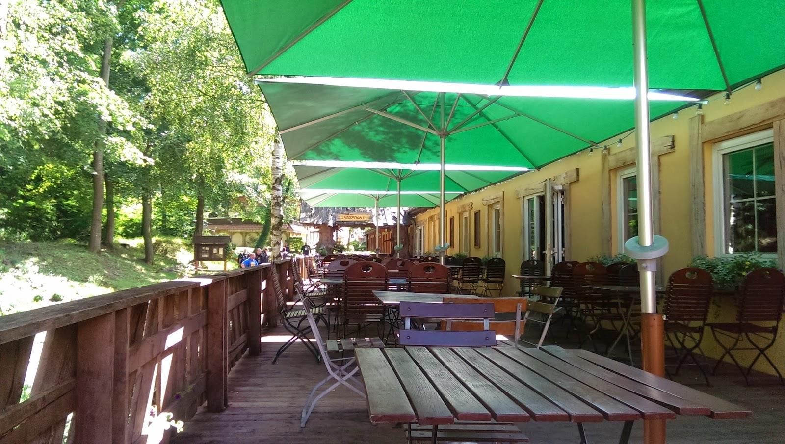 Harz Lounge