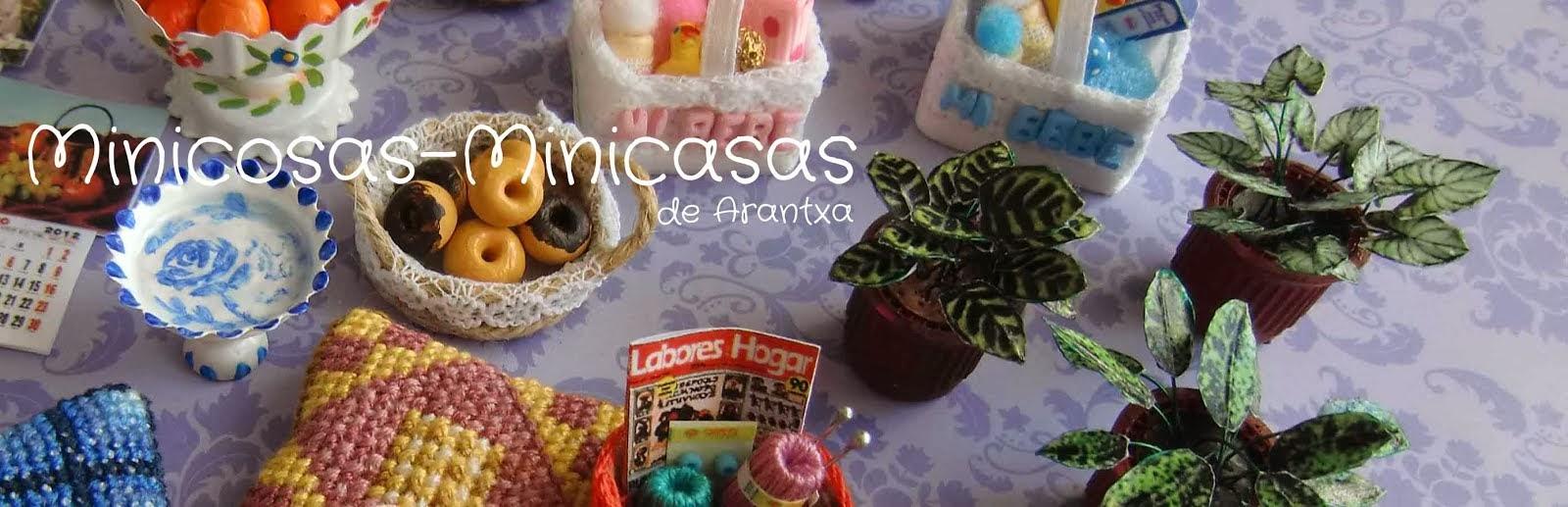 Minicosas-Minicasas