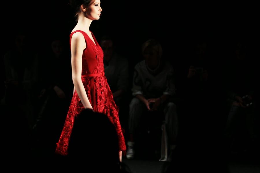 berlin fashion week lena hoschek berlin fashionblog
