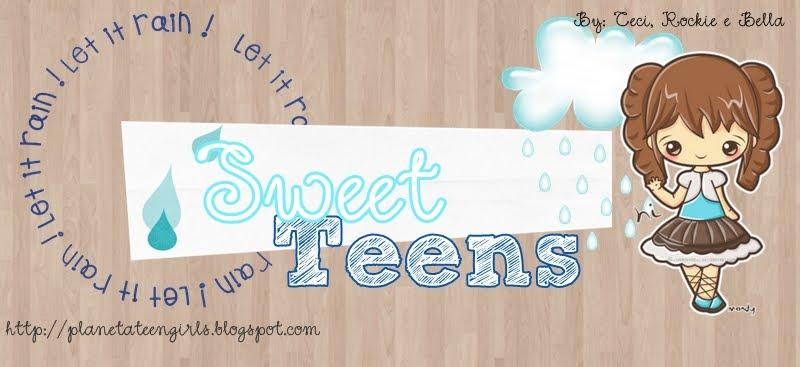 Sweet Teens