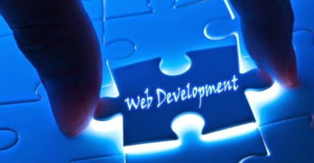 Học gì để trở thành nhà phát triển web