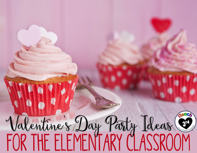 Classroom Design For Valentines Day ~ Diary of a not so wimpy teacher valentine s day party ideas