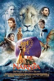 The Chronicles of Narnia The Voyage of the ... (2010)