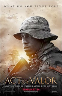 Act of Valor + Subtitle