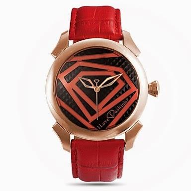 Reloj de Pulsera Alloy Dial mujer