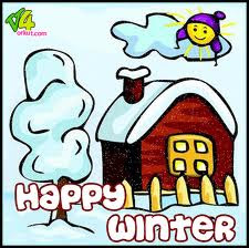Happy Winter SMS
