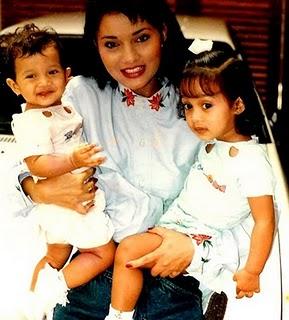 Sejak Kecil Kedua Putri Kami Kenal Jamu Madura: Marissa Haque Fawzi