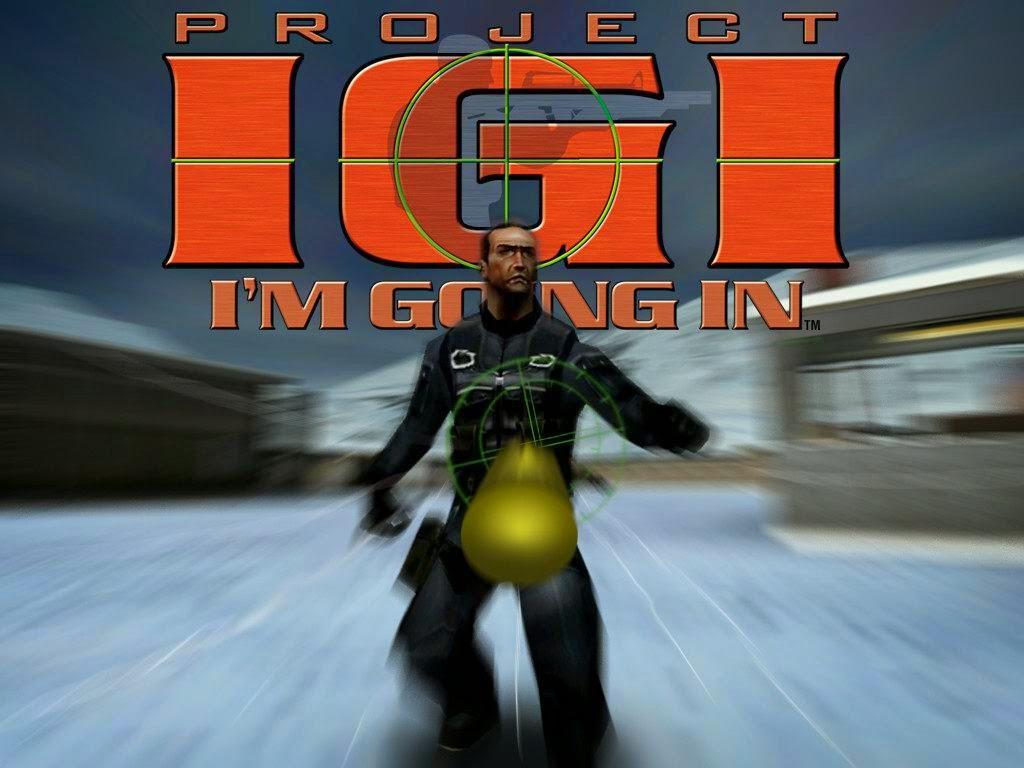 igi 1 free download pc game