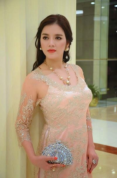 Ly Nha Ky