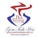 Công ty TNHH Bát Tràng Gốm Tinh Hoa