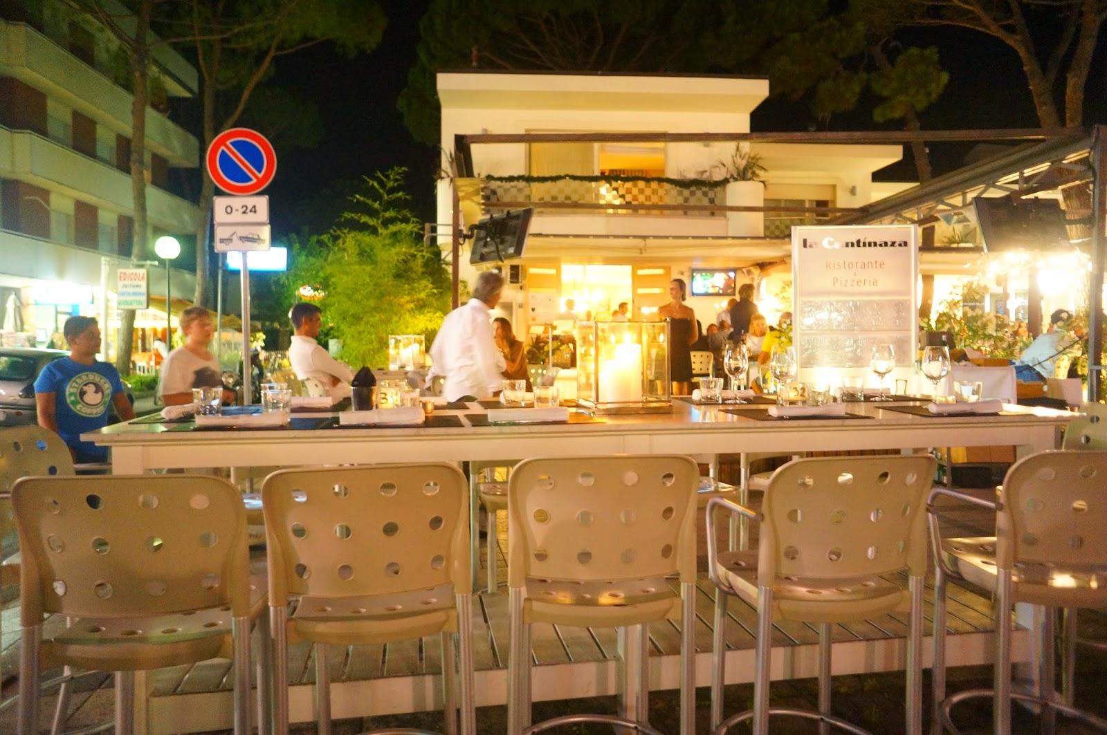 Milano-Marittima-Bar