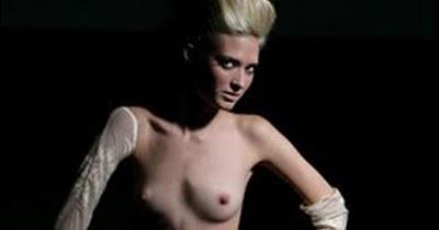 courtney yates naked