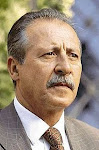 PAOLO BORSELLINO - MAGISTRATO