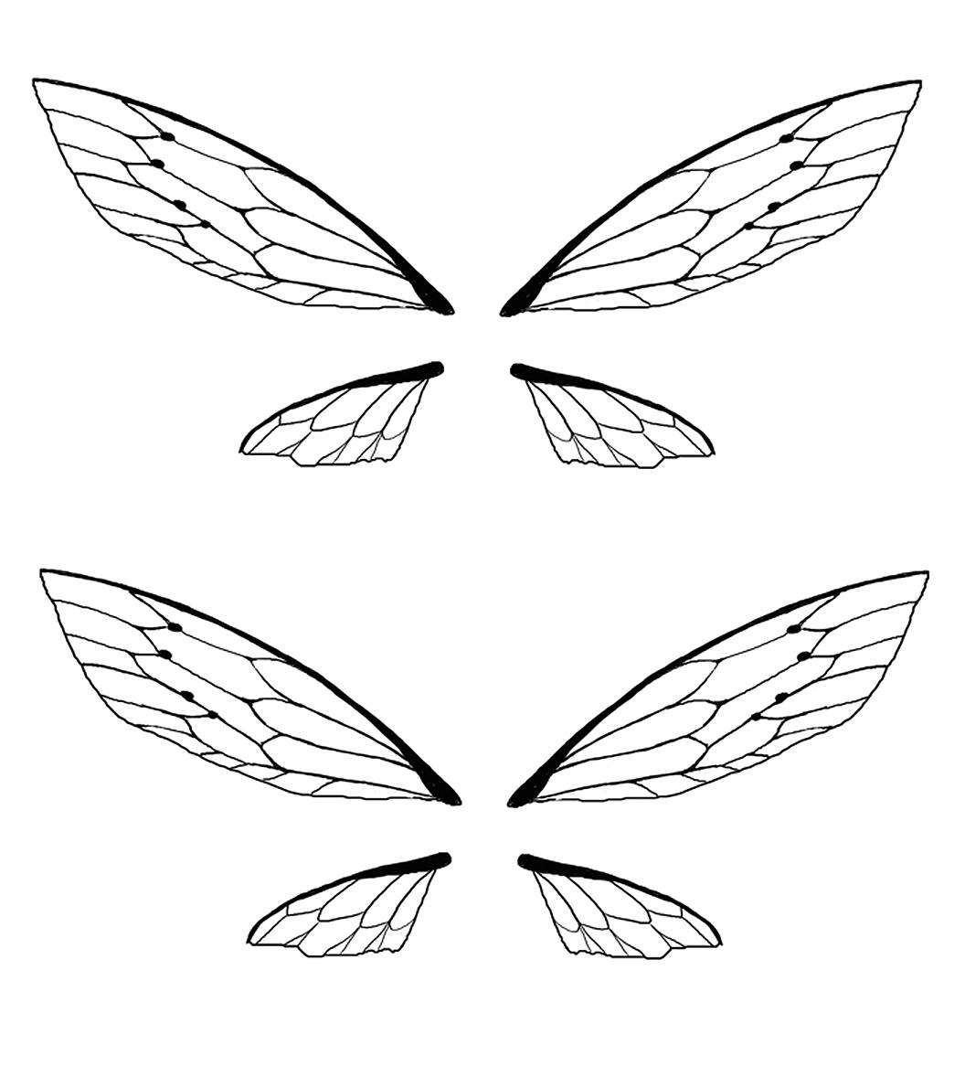 PZ C: dibujos de flores