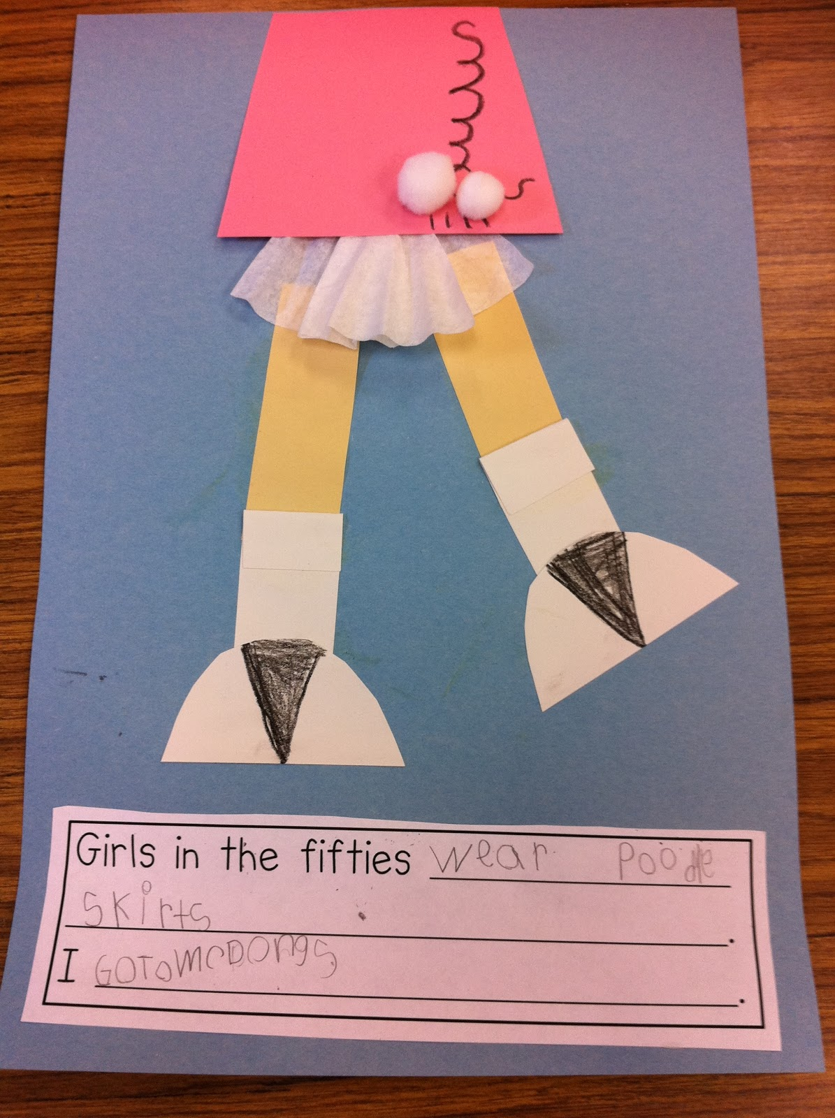 Welcome to Room 36!: pumpkins and the 50th day of school