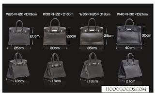 Hermes Birkin Bag Sizes Guide 72ea115e27f88