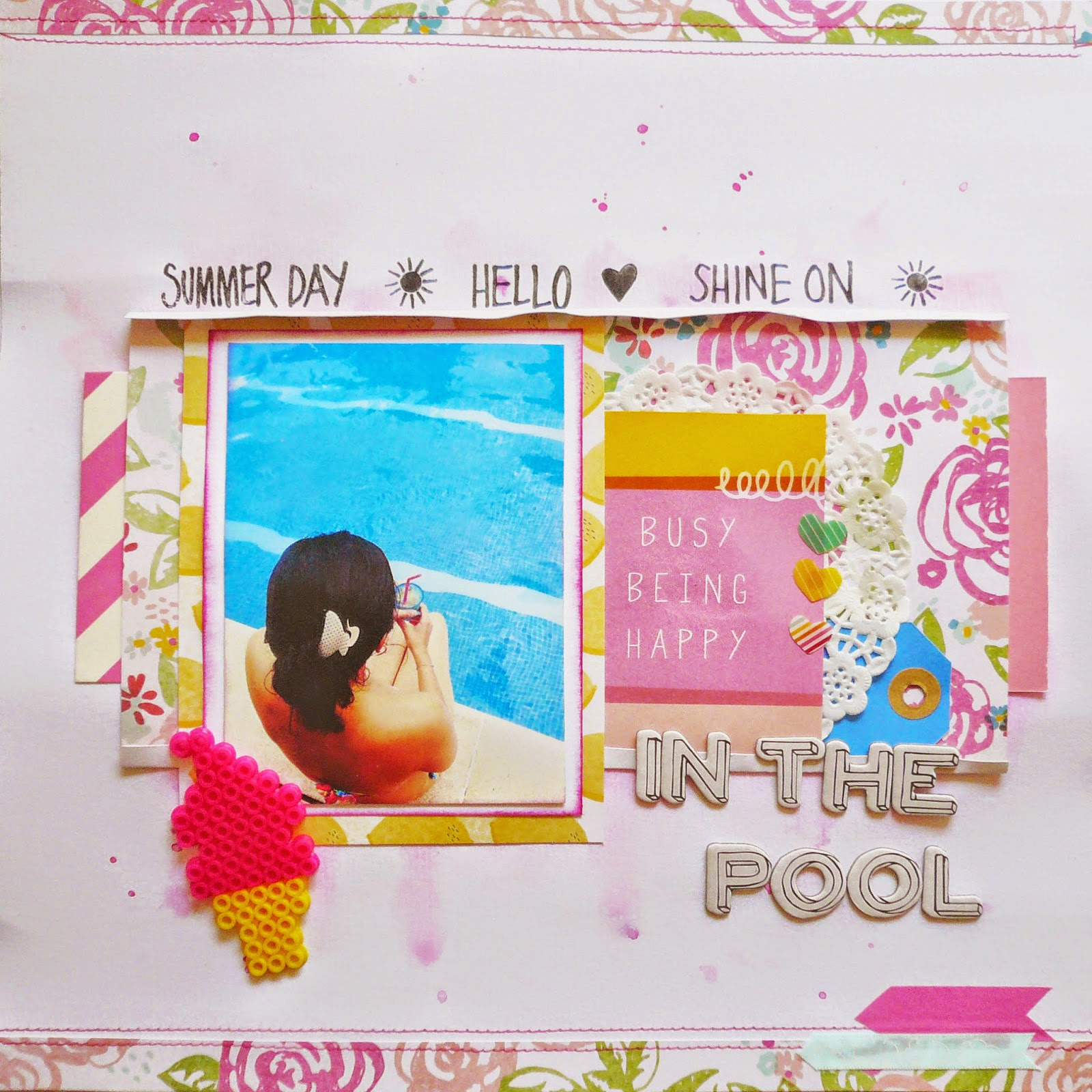 http://bypeonia.blogspot.com.es/2014/08/layout-busy-being-happy-in-pool.html