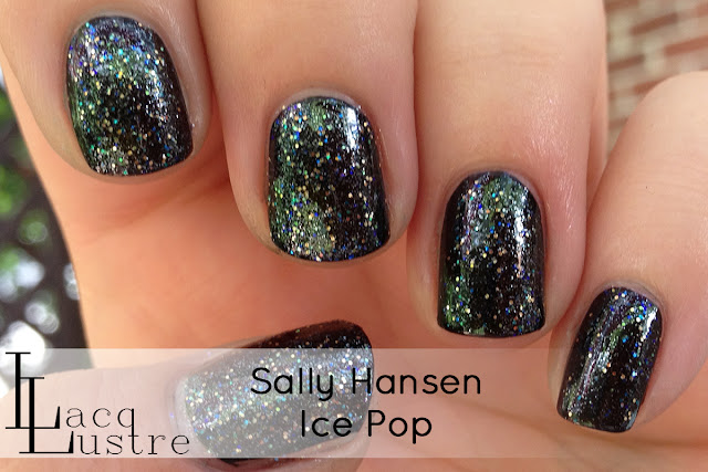 Sally Hansen Ice Pop swatch