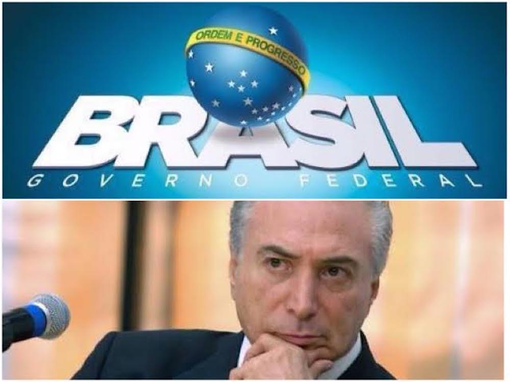 Brasil, Governo Federal