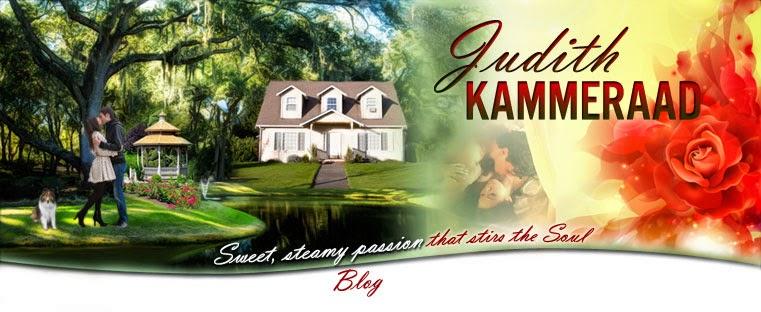 Judith Kammeraad Blog