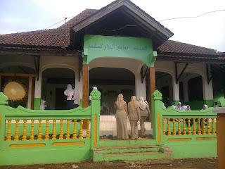 Masjid Darul Hikmah
