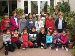 Grup de 3r A
