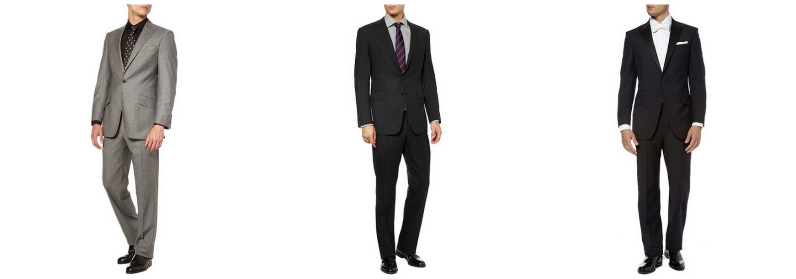 Raining Blossoms Prom Dresses: Men Suits for Prom in 2013