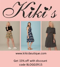 Kiki's Boutique