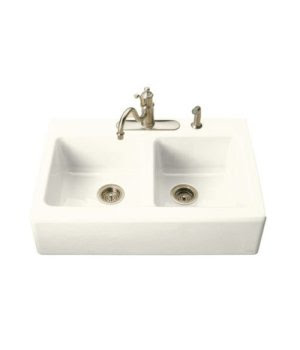 Management Chair: design ideas - apron-front kitchen sinks