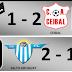 Formativas - Liguilla 2011 - Resultados Fecha 2 Sub 15 y Fecha 3 Sub 18
