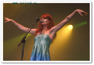 EL LOOK DE FLORENCE + THE MACHINE
