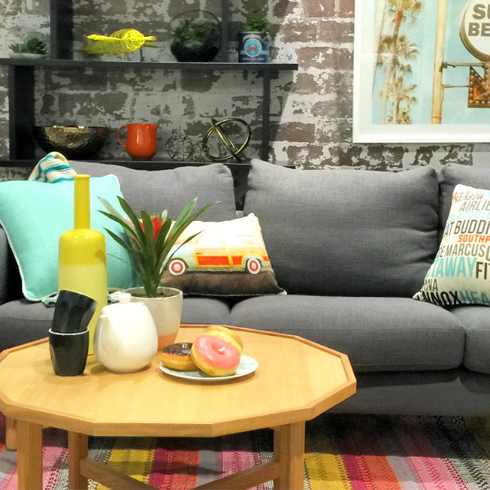 That One Time I Got To Be an Interior Stylist for Freedom | Life ...