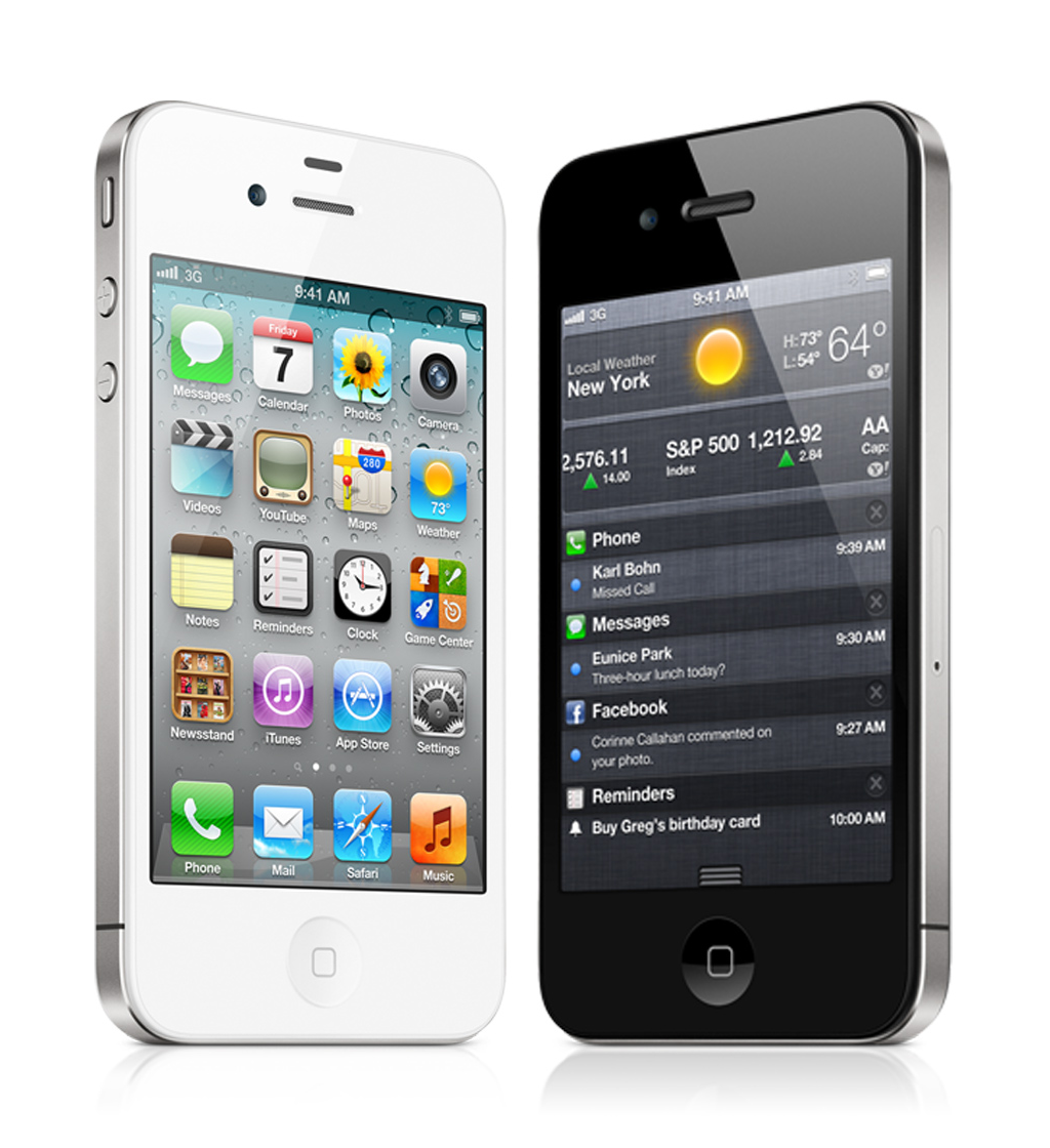 Daftar harga Hp merk Apple Maret 2015