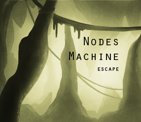 Juegos de Escape Nodes Machine Escape