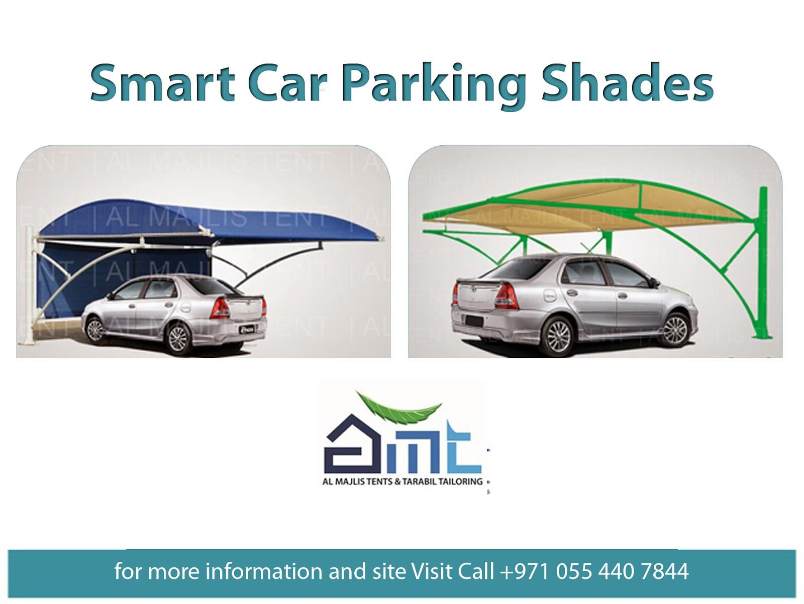 Creative Car Parking Shades Ideas In Uae Car Parking Shade Sail