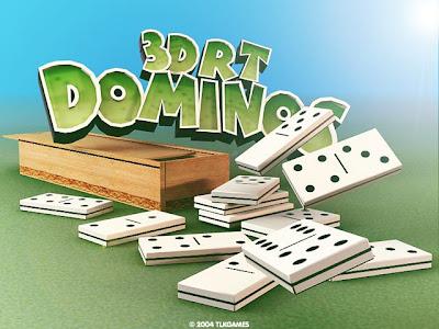 لعبة الدومينو 3DRT Dominos