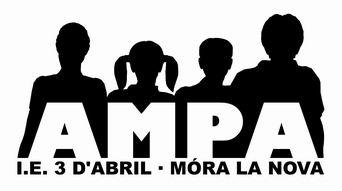 El bloc de l'Ampa I.E. 3 d'Abril